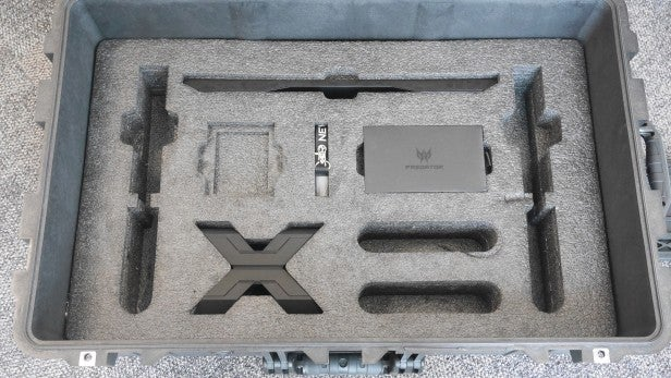 Acer predator 21 x 5