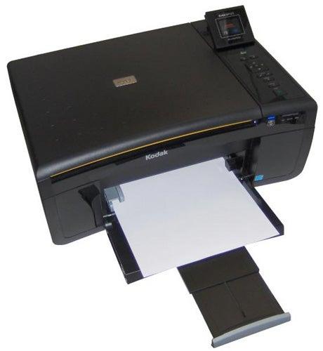 Kodak ESP 5210 paper tray