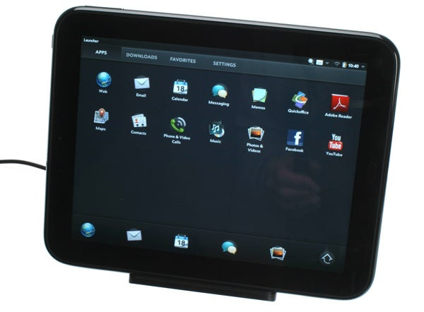 HP TouchPad 14