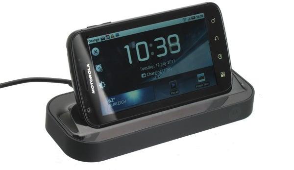 Motorola Atrix 21