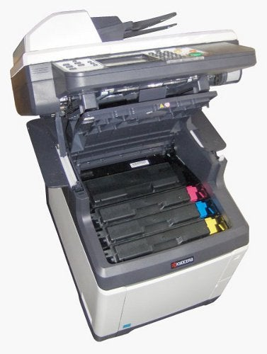 Kyocera Mita FS-C2526MFP - Cartridges