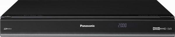 Panasonic DMR-HW100