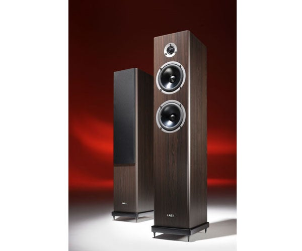 Acoustic Energy Neo Max 8
