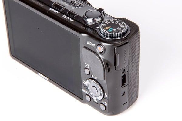sony HX9V 1