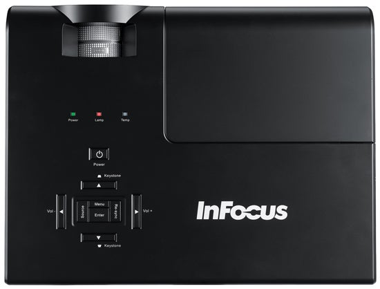 Infocus SP8600