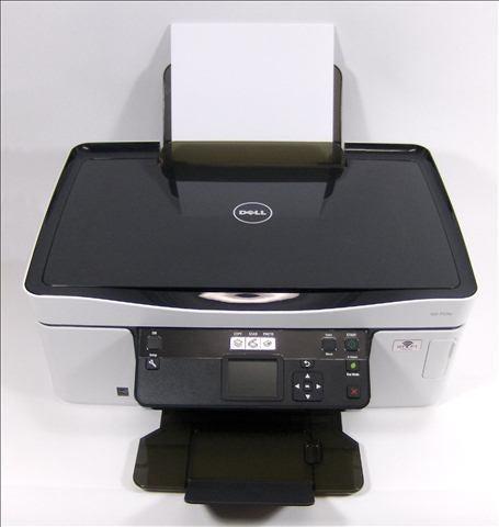 Dell P513w - Open