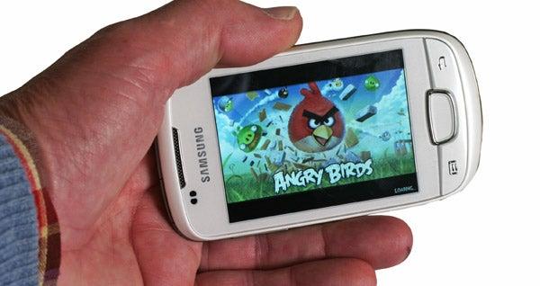 Samsung Galaxy Mini 5