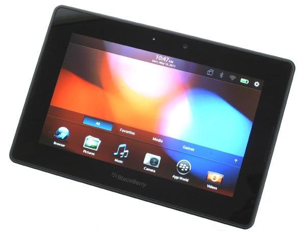 BlackBerry PlayBook 12