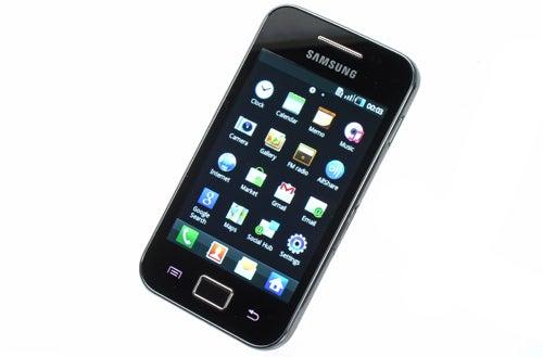 Samsung Galaxy Ace S5830 1