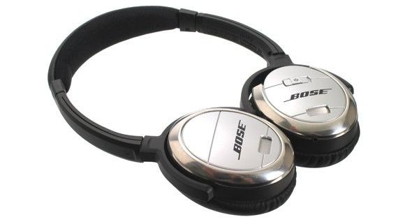 Bose QuietComfort 3 5