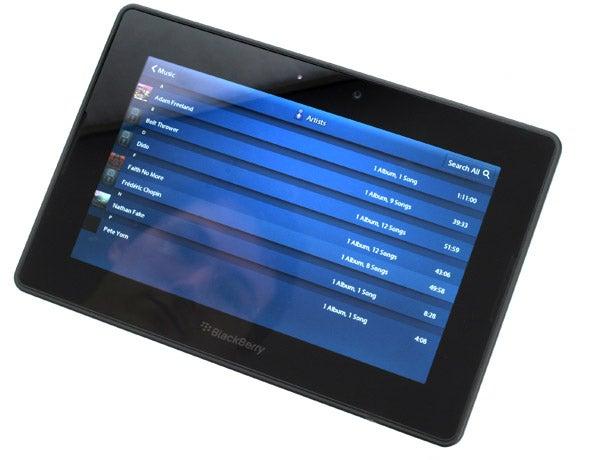BlackBerry PlayBook 21