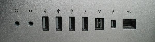 Apple iMac 21.5in (2011) 2