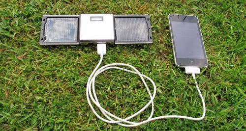 Solar Freeloader Classic