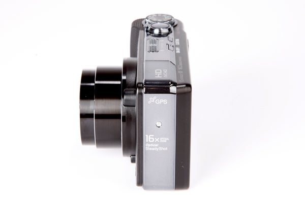 sony HX9V 2