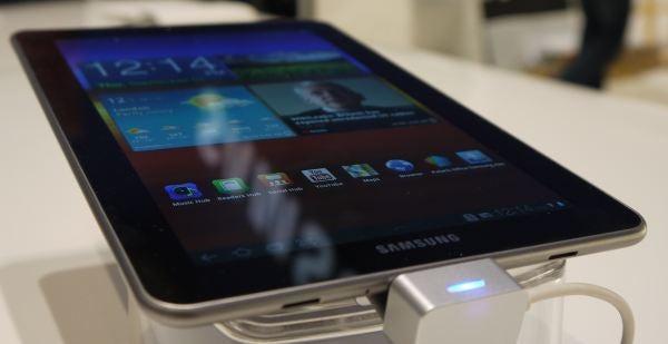 Samsung Galaxy Tab 7.7 6