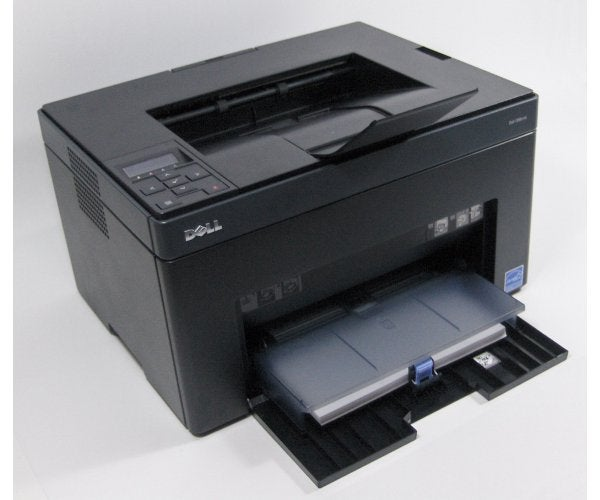 Dell 1350cnw - Open