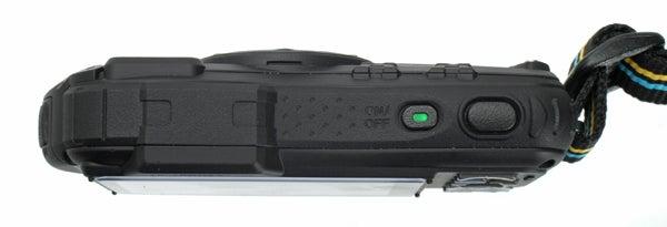 Pentax WG-1 5