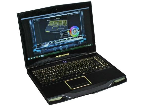 Alienware M14x 3