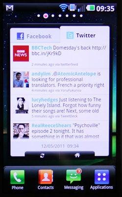 LG Optimus 2X 6