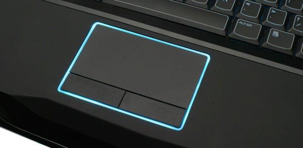 Alienware M14x 5