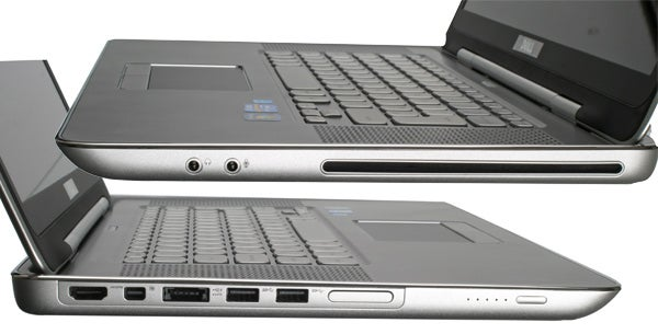 Dell XPS 15z 1