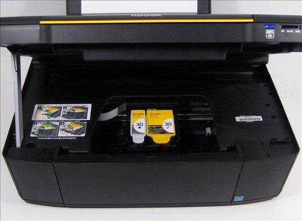 Kodak ESP C310 - Cartridges