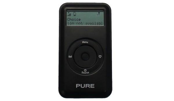 Pure Move 2500 2