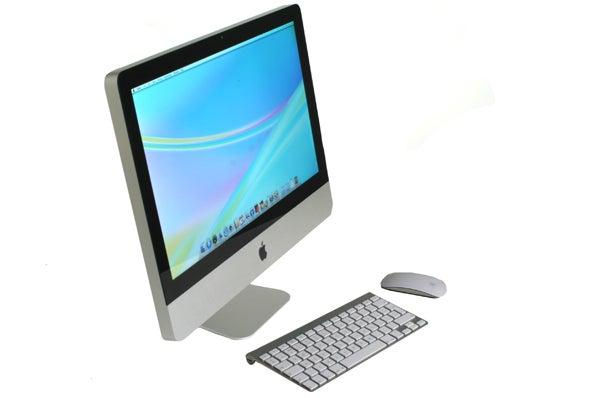 Apple iMac 21.5in (2011) 7