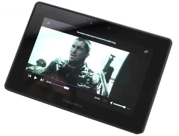 BlackBerry PlayBook 23