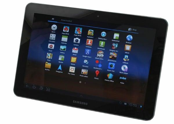 Galaxy Tab 10.1 3