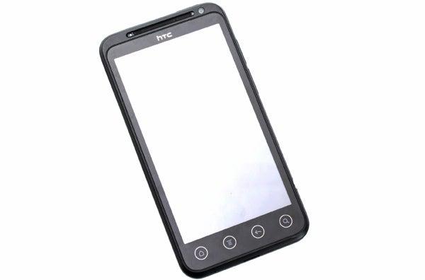 HTC Evo 3D 4
