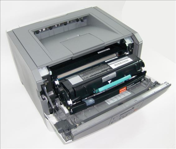 Lexmark E360dn - Cartridge