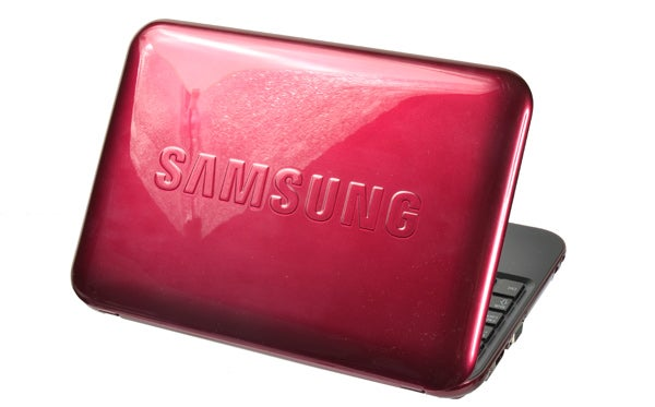 Samsung NS310 7