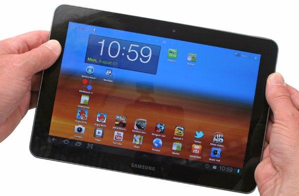 Galaxy Tab 10.1 4