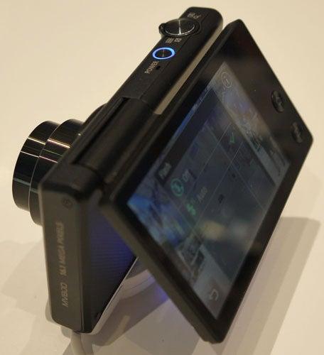 Samsung MV800 Multiview 4