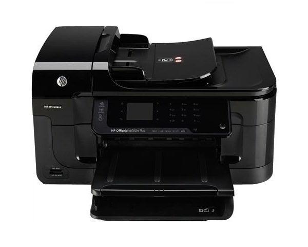 HP Officejet 6500A Plus
