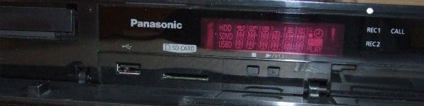 Panasonic DMR-BWT700