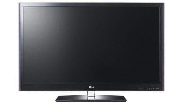 LG 42LV550T