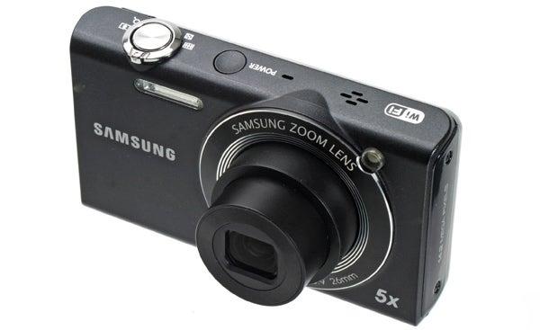 Samsung SH100 3