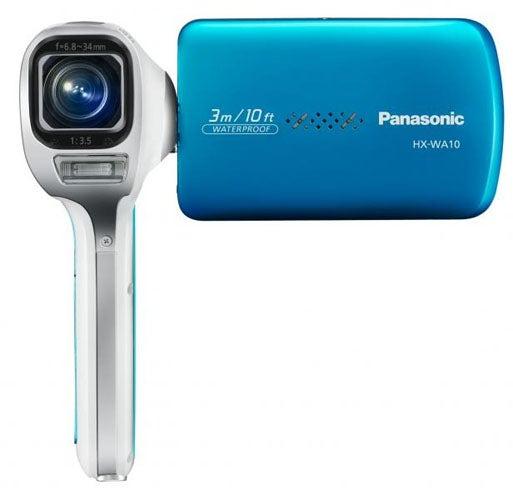 Panasonic HX-WA10 1