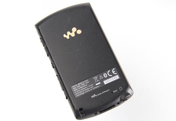 NWZ-A866 6