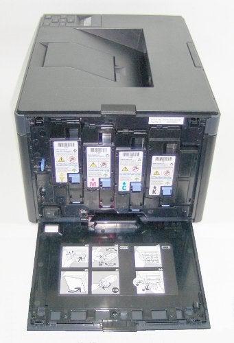 Dell 1350cnw - Cartridges