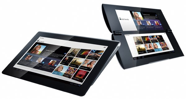 Sony S1 S2 Tablet