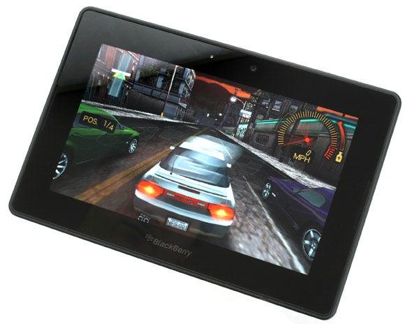 BlackBerry PlayBook 24