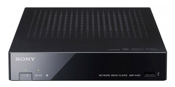 Sony SMP-N100