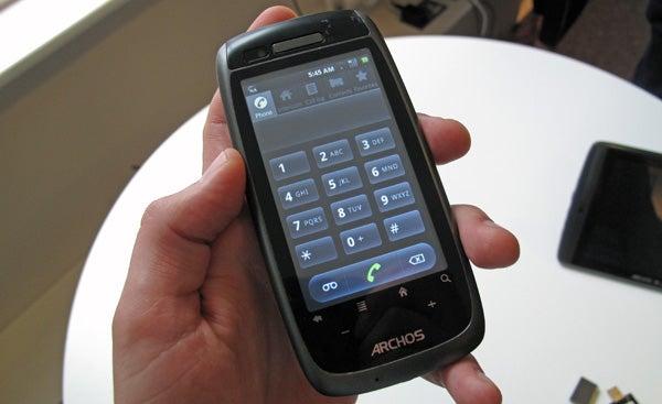 Archos Smart Home Phone 4
