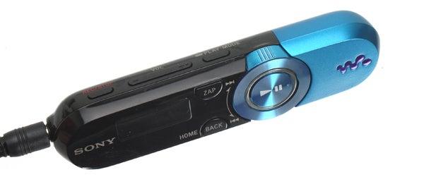 Sony NWZ-B162 3